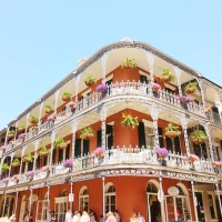 Our First New Orleans Vacation
