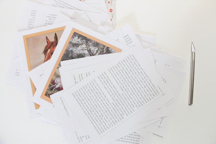 Maegan-Johnson-Original-DIY-Book-Mobile-Boho,-Retro,-Cowgirl,-Prairie,-Tools,-Items-Needed,-Black-Beauty,-Wedding-Book-Mobile,-Teen-Book-Mobile-12