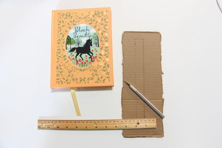Maegan-Johnson-Original-DIY-Book-Mobile-Boho,-Retro,-Cowgirl,-Prairie,-Tools,-Items-Needed,-Black-Beauty,-Wedding-Book-Mobile,-Teen-Book-Mobile-2