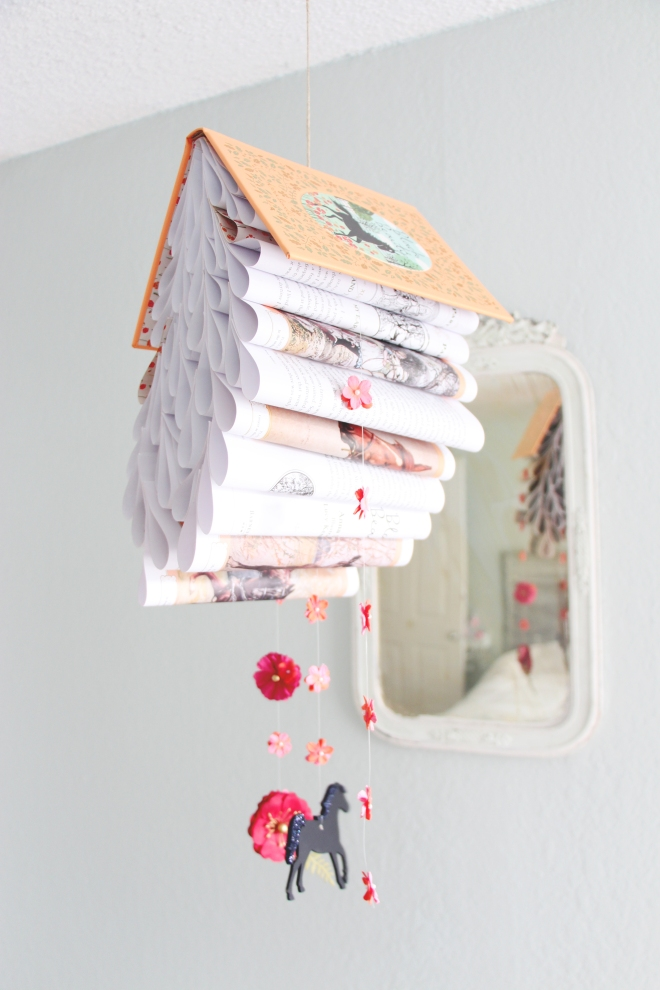 Maegan Johnson Original DIY Book Mobile Boho, Retro, Cowgirl, Prairie, Tools, Items Needed, Black Beauty, Wedding Book Mobile, Teen Book Mobile,21