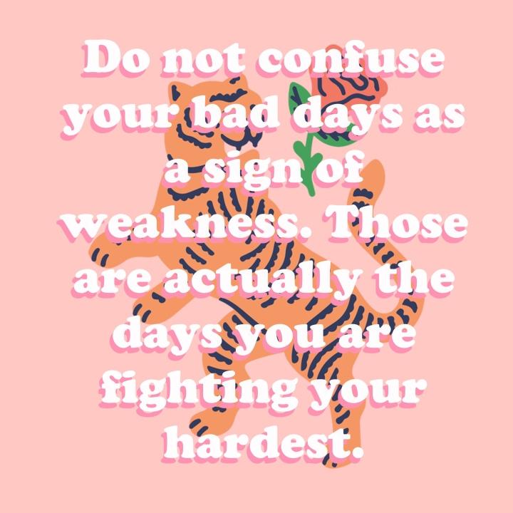 #mentalmonday encouragement