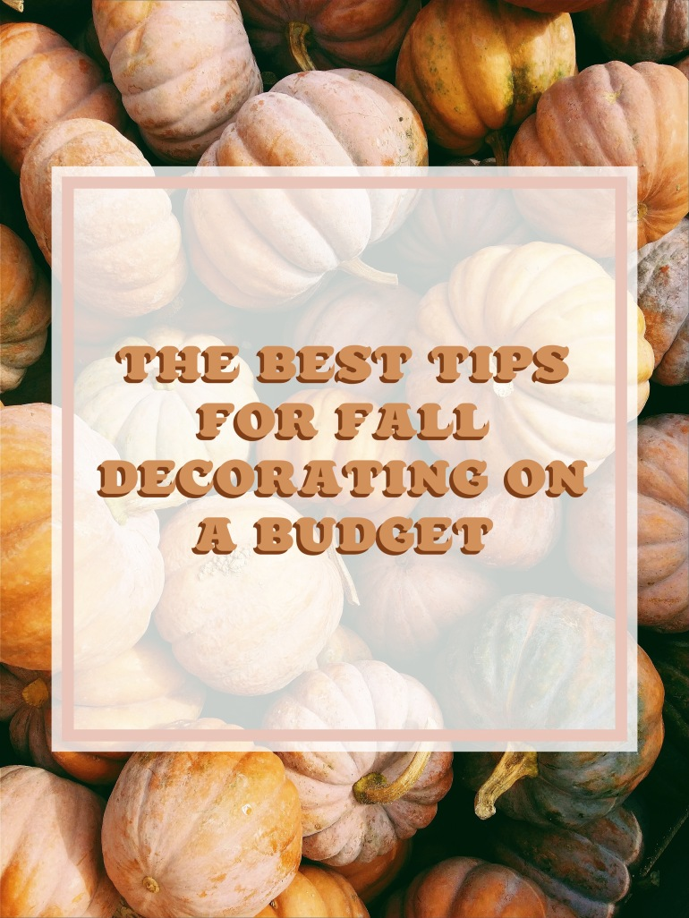 best-tips-fall-decorating-on-budget-exhaustive